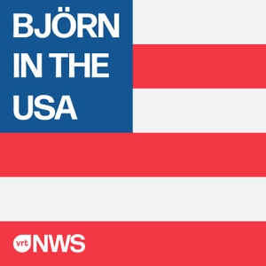 Björn in the USA by VRT NWS