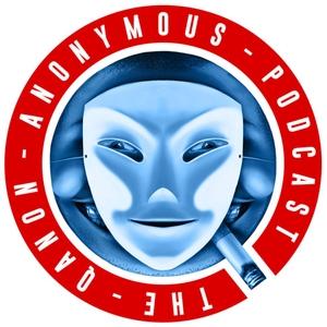 QAnon Anonymous by Julian Feeld, Travis View & Jake Rockatansky
