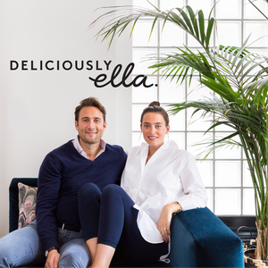 Deliciously Ella by Deliciously Ella