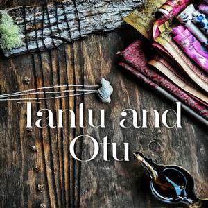 Tantu and Otu by Daki