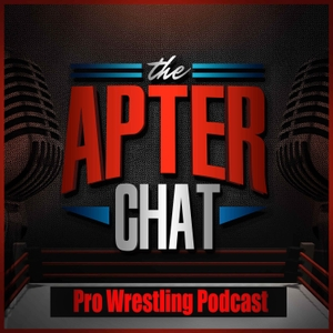 The Apter Chat by Joshua Shernoff