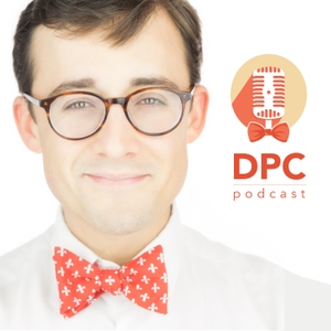 The Direct Primary Care Podcast Show by Landon Roussel