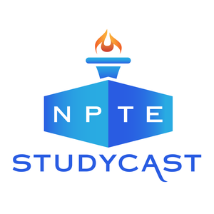NPTE Studycast | Physical Therapy by Jimmy McKay, PT, DPT