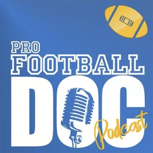 Pro Football Doc Podcast by Pro Football Doc