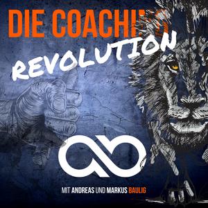 DIE COACHING-REVOLUTION mit Andreas Baulig & Markus Baulig: Online-Marketing   Business   Coaching   Consulting   Motivation by Andreas Baulig & Markus Baulig - andreasbaulig.de