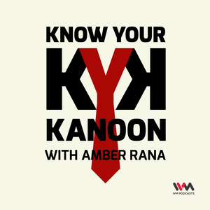 Know Your Kanoon by IVM Podcasts