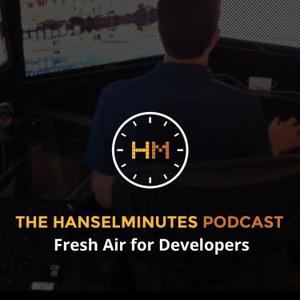Hanselminutes - Fresh Talk and Tech for Developers by Scott Hanselman