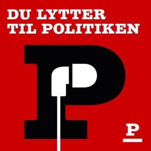Du lytter til Politiken by Politiken
