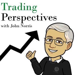 Trading Perspectives: An Economic Podcast by John Norris: Chief Economist with Oakworth Capital Bank