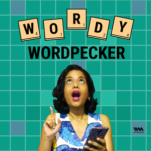 Wordy Wordpecker by IVM Podcasts