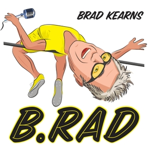 The Get Over Yourself Podcast by Brad Kearns