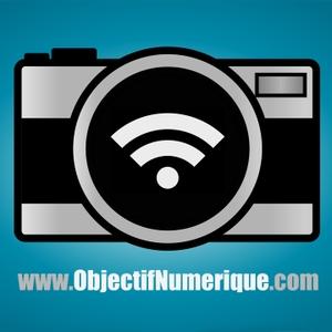 Objectif Numérique (podcast photo) by S. Vaillancourt