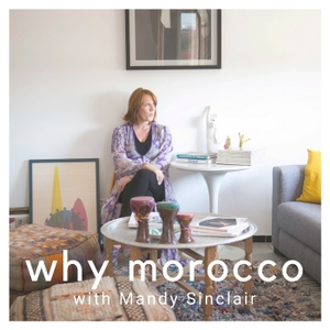 Why Morocco by Mandy Sinclair