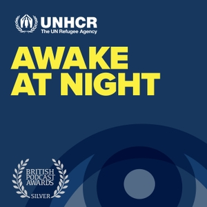Awake At Night by UNHCR