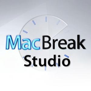MacBreak Studio by Alex Lindsay, Mark Spencer, Steve Martin, and Brian Gary