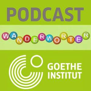 Wanderwörter by Goethe-Institut Warschau