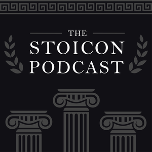 The Stoicon Podcast by Modern Stoicism