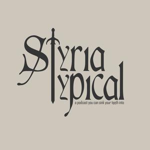 StyriaTypical by Belinda & Angie