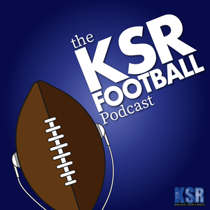 KSR Football Podcast by KSR Football Podcast