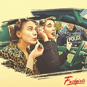 Fckgirls Podcast by fckgirlspodcast