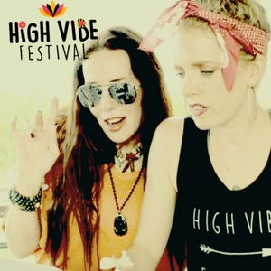 High Vibe Podcasts by Anne Sweet