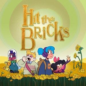 Hit the Bricks by PJ Scott-Blankenship