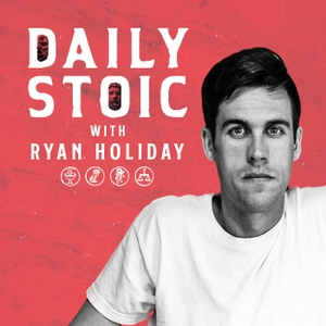 The Daily Stoic by Daily Stoic