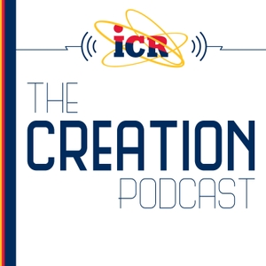 The Creation Podcast by The Institute for Creation Research, Inc.