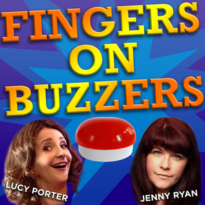 Fingers On Buzzers by Fingers On Buzzers