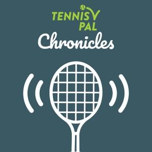 Tennis PAL Chronicles by phillip kim