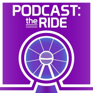Podcast: The Ride by Forever Dog