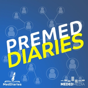 Premed Diaries by Allison Gray, MD of Meded Media