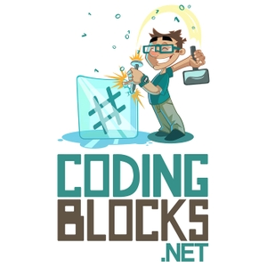 Coding Blocks by Allen Underwood, Michael Outlaw, Joe Zack