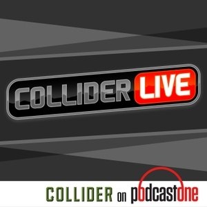 Collider Live by PodcastOne