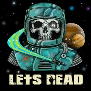 The Lets Read Podcast by The Lets Read Podcast