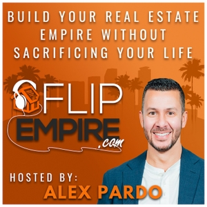 The Flip Empire Show by Alex Pardo