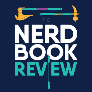 The Nerd Book Review by Cam & Katie