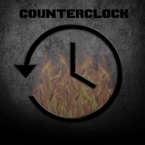 CounterClock by Delia D'Ambra