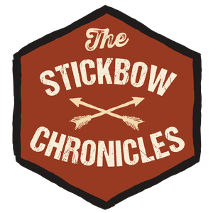 The Stickbow Chronicles- Traditional Bowhunting Podcast by Rob Patuto, Blake Hunter