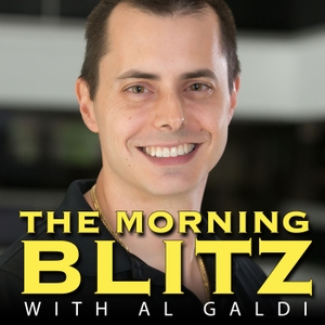 The Morning Blitz with Al Galdi by The Team 980