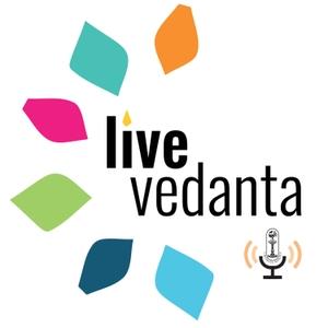 Live Vedanta by Vichara Gurukula