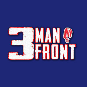 3 Man Front by 3 Man Front