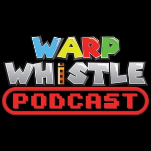The Warp Whistle Nintendo Podcast by Warp Whistle Gaming