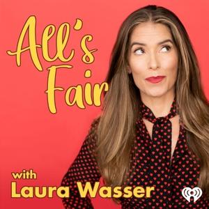 Divorce Sucks with Laura Wasser by PodcastOne