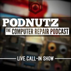 Podnutz – The Computer Repair Podcast by Podnutz.com