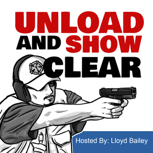 Unload and Show Clear by Lloyd Bailey