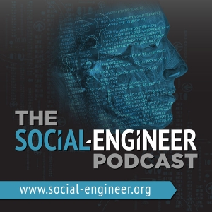The Social-Engineer Podcast by Unknown