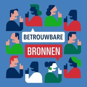 Betrouwbare Bronnen by Jaap Jansen - Dag en Nacht Media