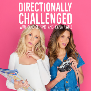 Directionally Challenged by Candice King and Kayla Ewell