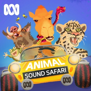 Animal Sound Safari by ABC Radio